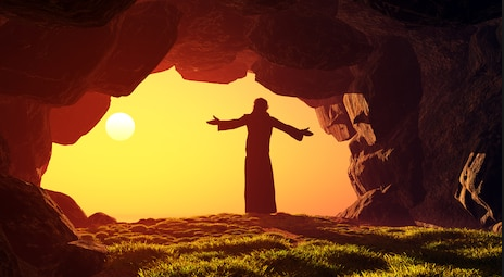 Death At The Mercy Of Life - The Reality Of The Resurrection Of Jesus