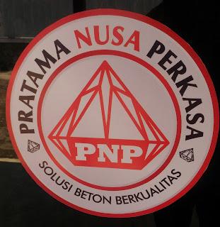 PNP BETON | PRATAMA NUSA PERKASA