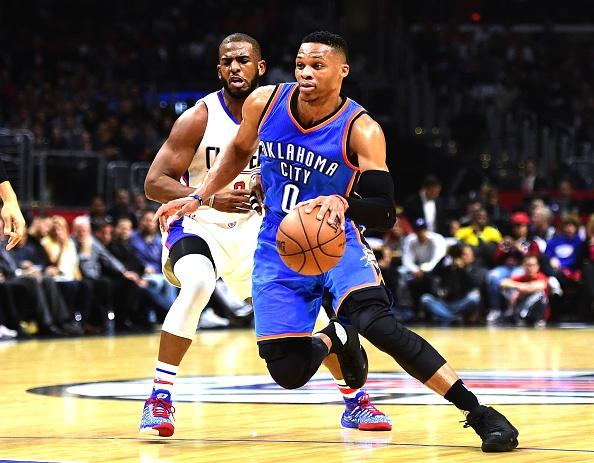 Westbrook va t-il martyriser les Clippers ?