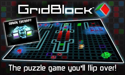 GridBlock™ v1.1.0.075 Mod (Unlocked) Cracked Apk Game Download