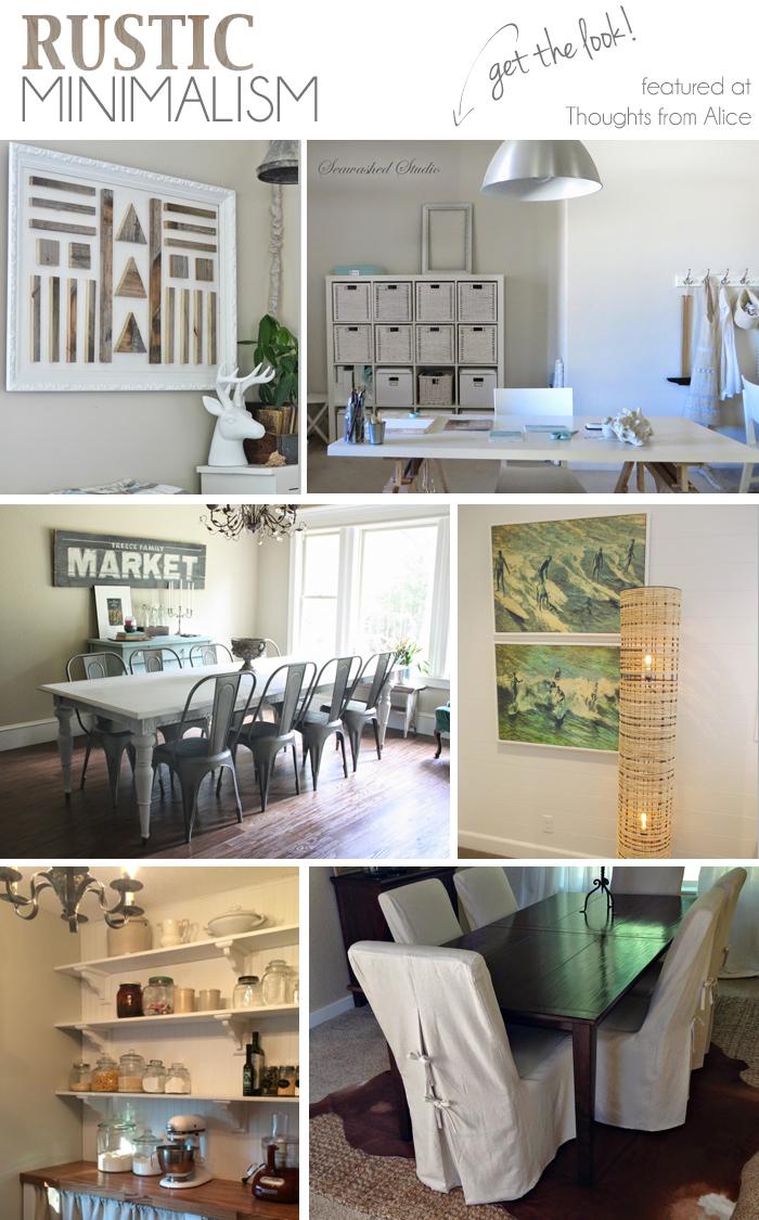 Minimalist Home Decor Blog