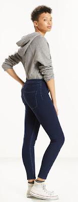 Runaround Skinny Jeans