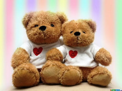 Feb 10 Valentine week Teddy day messages for friends