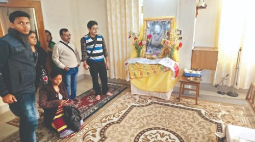 Darjeeling's Roy Villa turns into pilgrimage spot on Sister Nivedita's birth anniversary