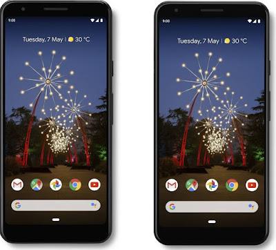 Google mid-range phones Pixel 3a, Pixel 3a XL launched