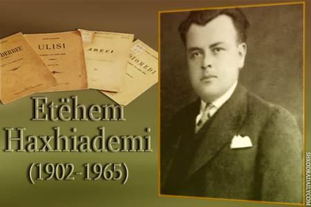 Etehem Haxhiademi