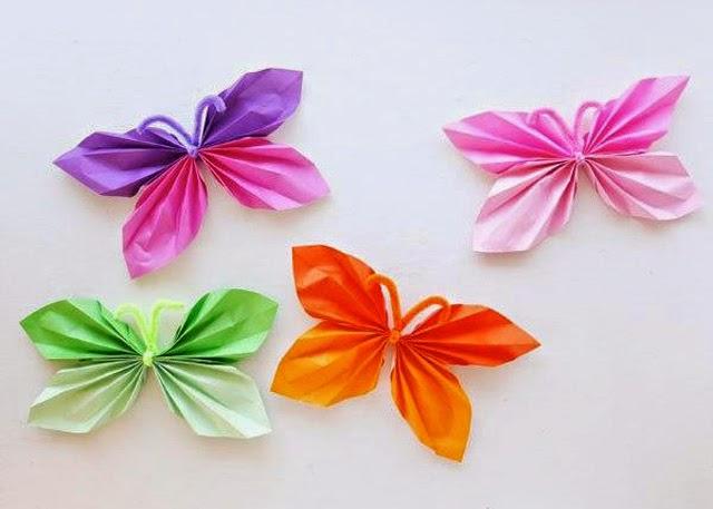 mariposas-papel-DIY