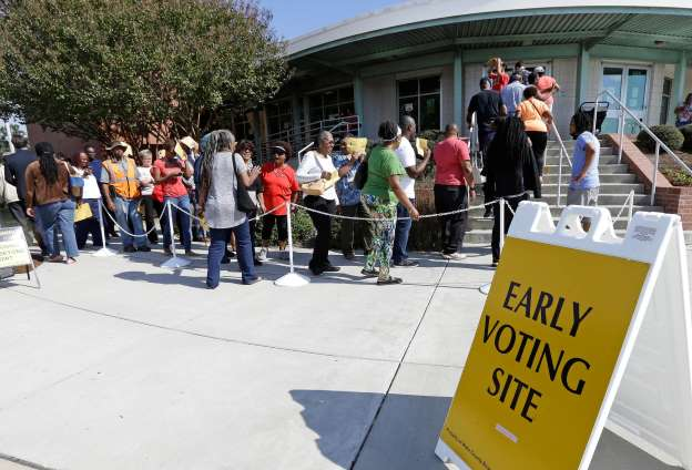 Confusion, obstacles raise voting concerns in some states