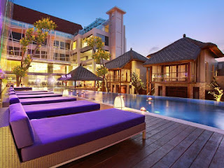Hotel Career - Various Vacancies at GRAND MEGA RESORT & SPA BALI