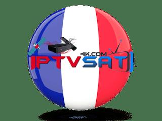 iptv gratuit channels france 23.03.2019