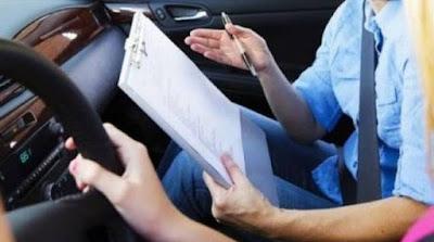 Λύση στο ζήτημα των εξεταστών υποψηφίων οδηγών