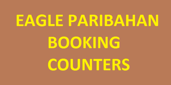 Eagle Paribahan Bus Service Booking Counters