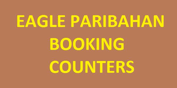 Eagle Paribahan Bus Service Booking Counters