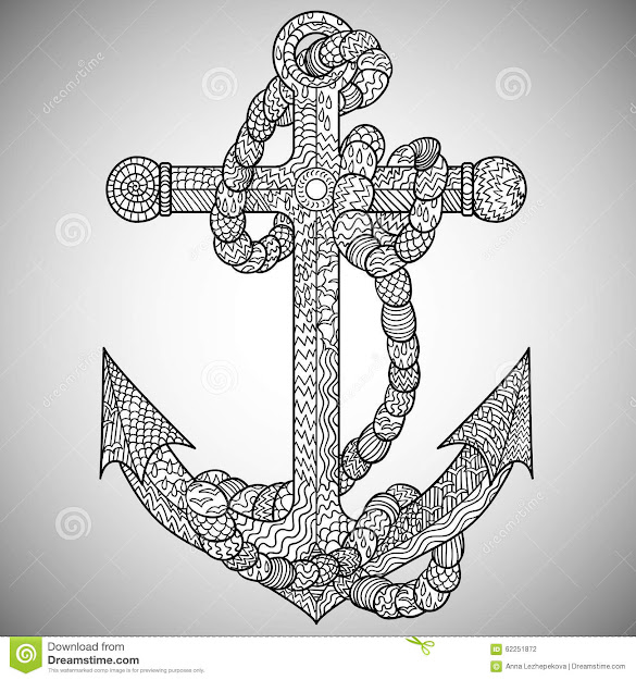 Best hd anchor coloring pages image coloring pages free for Coloring pages of anchors