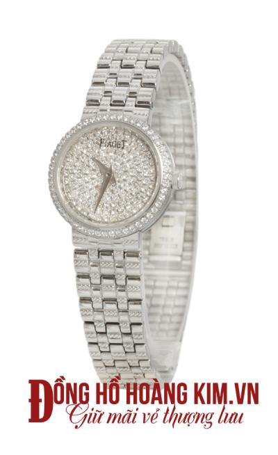 mua đồng hồ piaget nữ