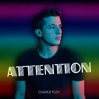 Chord Gitar Sederhana Charlie Puth - Attention