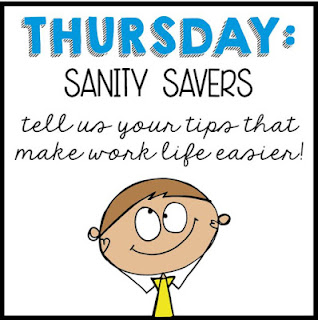 http://imbloghoppin.blogspot.com/2015/09/teacher-week-sanity-savers.html