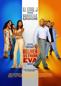 Deliver Us from Eva Poster