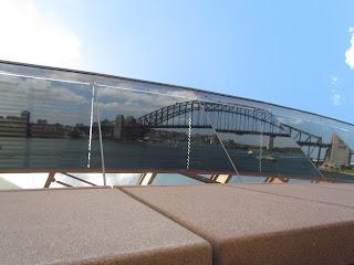 The Bridge in the Opera House