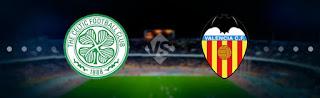 Валенсия – Селтик прямая трансляция онлайн 21/02 в 20:55 по МСК.