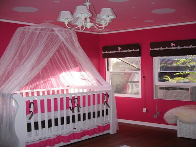 Baby Room Ideas: Make Fun the Nursery Baby Room Ideas: Make Fun the Nursery 3