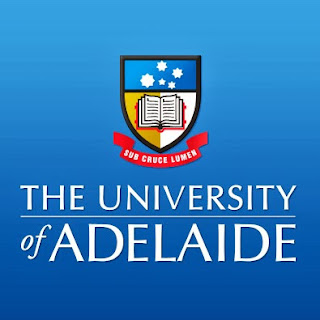 University of Adelaide Undergraduate Scholarship Program (AIUS)