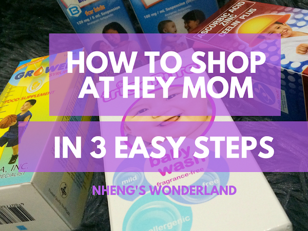 How To Shop At Hey Mom In 3 Easy Steps