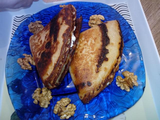 nalesniki orzechowe z serem nalesniki z ciasta orzechowego nalesniki z orzechami wloskimi nalesniki na slodko zdrowe nalesniki nalesniki dla dzieci