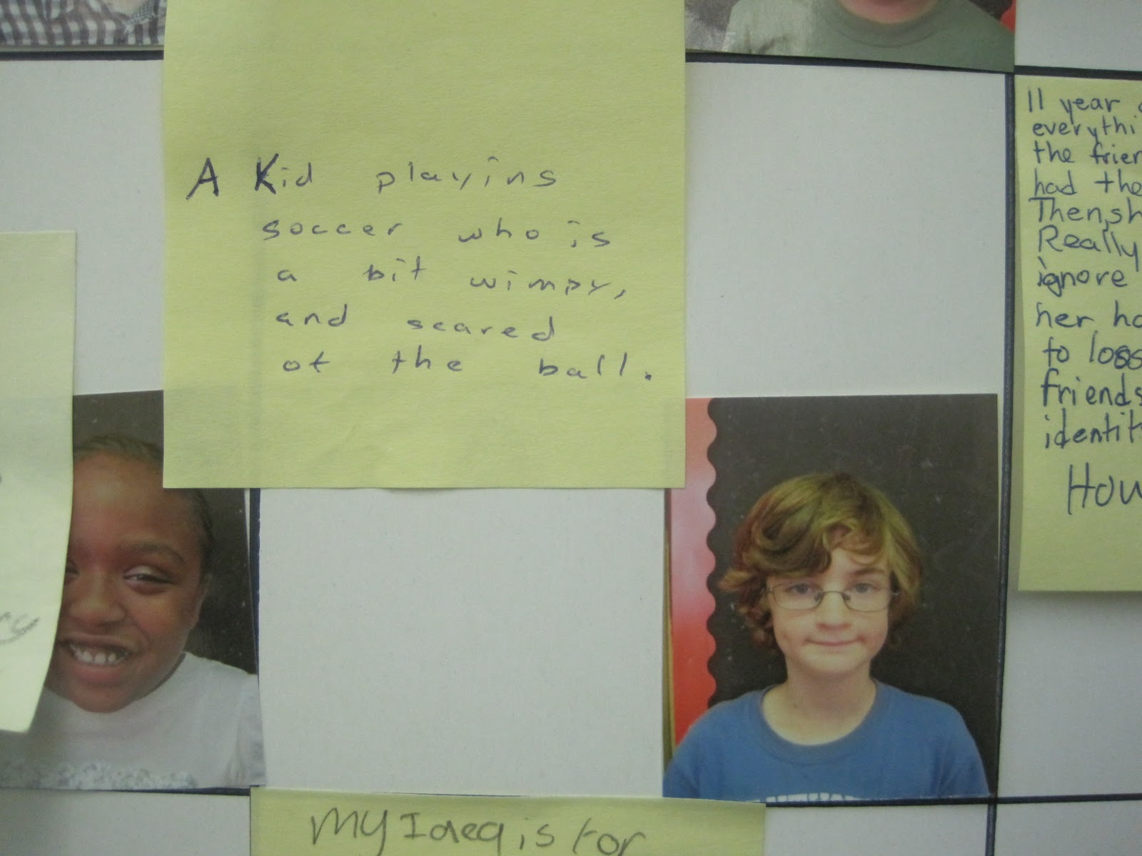 Realistic Fiction Story Ideas For First Graders