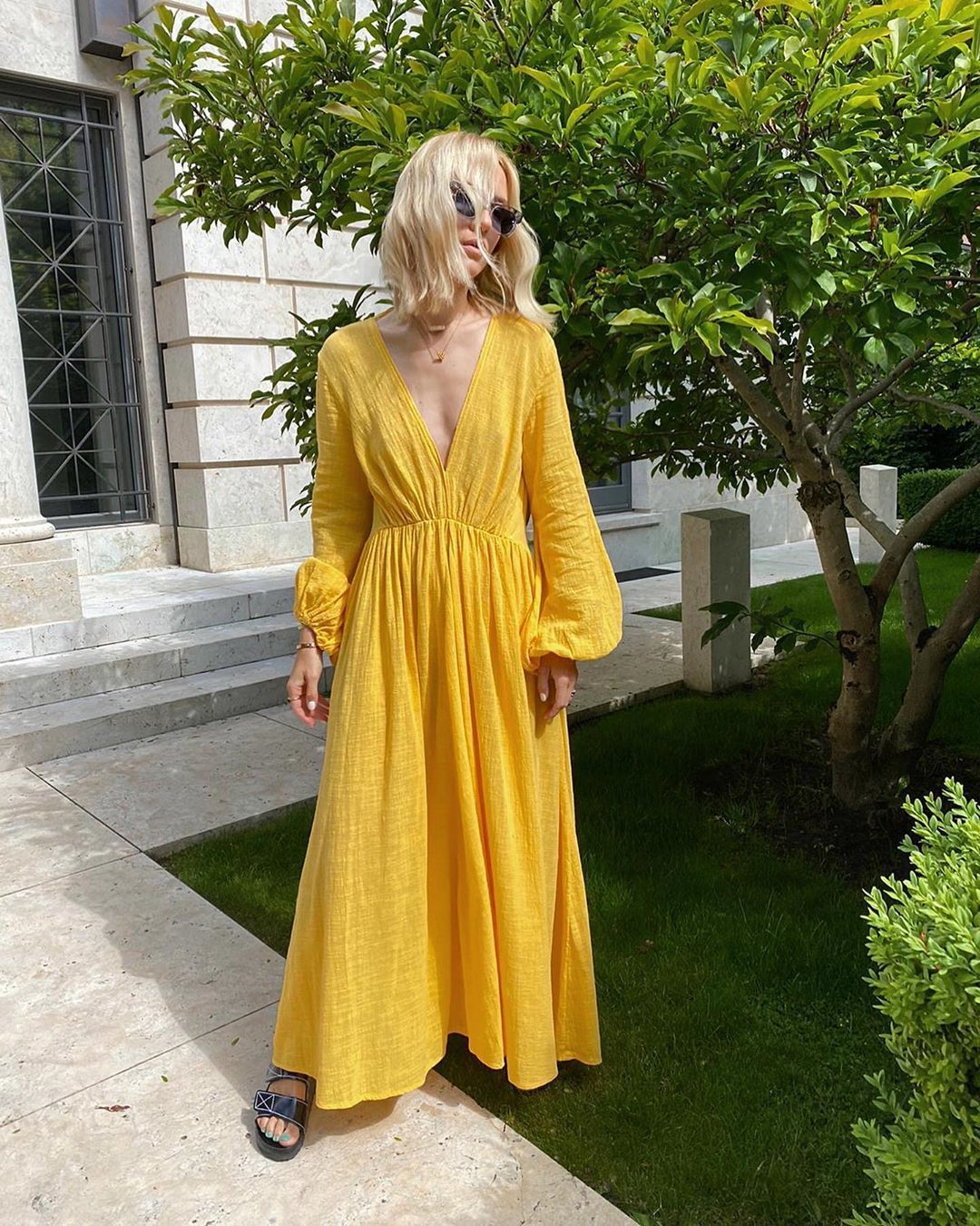 16 Yellow Dresses to Brighten Up Your Wardrobe