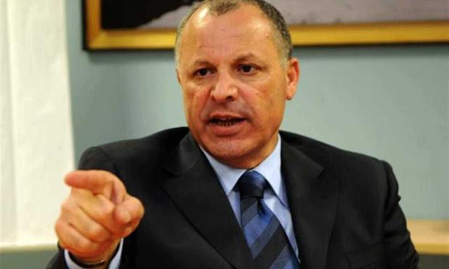 رئيس الإتحاد المصري عن تجنيس هداف الإسماعيلي: التاريخ سيحاسبنا