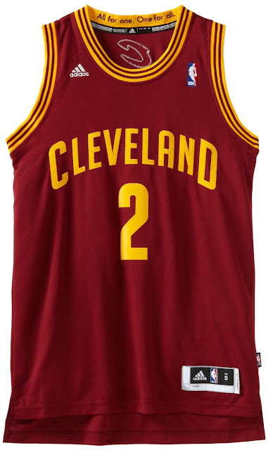 camiseta kyrie irving