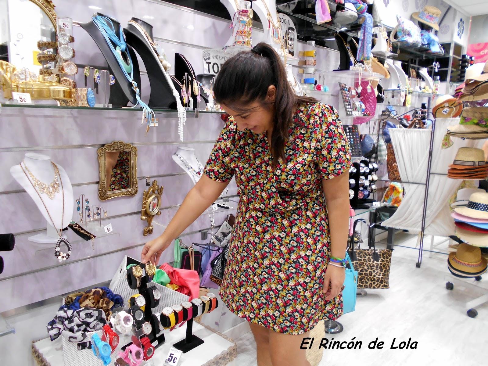 4b2d4bff5fa4 Princess, bisutería low cost en Granada… – ElRinconDLola