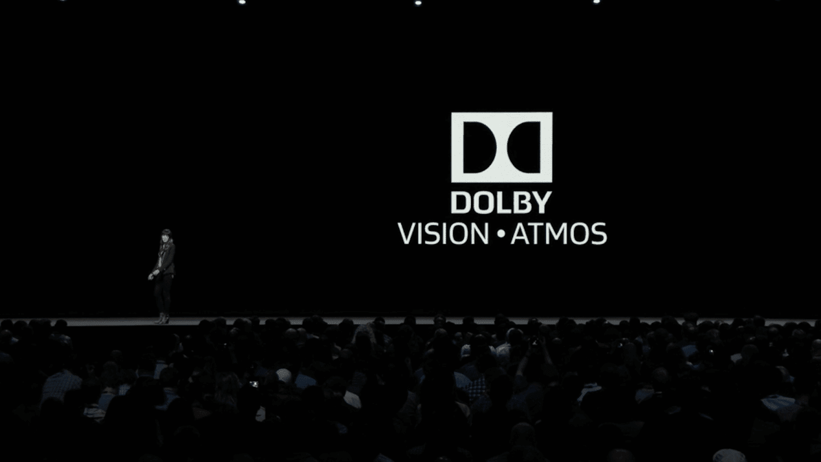 Apple TV to get Dolby Atmos Support and Streamlined Sign-ons for