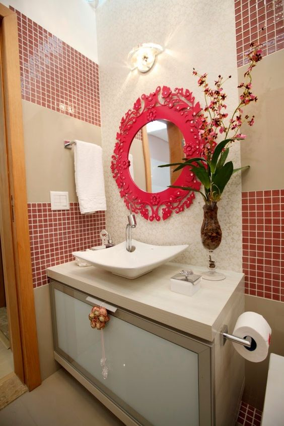 30 Best Small Bathroom Decorating Ideas That Will Make