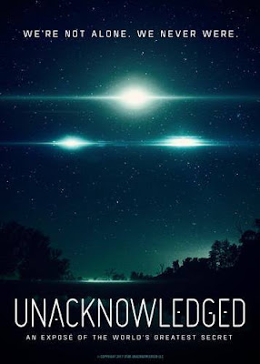 НЕПРИЗНАТОТО (Unacknowledged (2017)