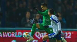 السعودية تقلب الطاولة على منتخب اوزباكستان وتحقق الفوز في المباراة بثلاث اهداف لهدفين في تصفيات آسيا المؤهلة لكأس العالم 2022