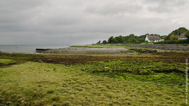 Ballyvaughan Irlanda Condado de Clare