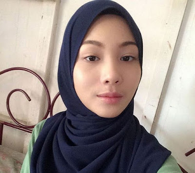 Biodata Penuh Elvina Mohamad Pelakon Mariam Alisa