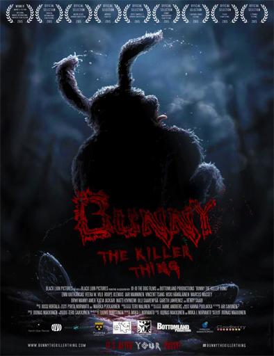 Ver Bunny, la cosa asesina (2015) Online