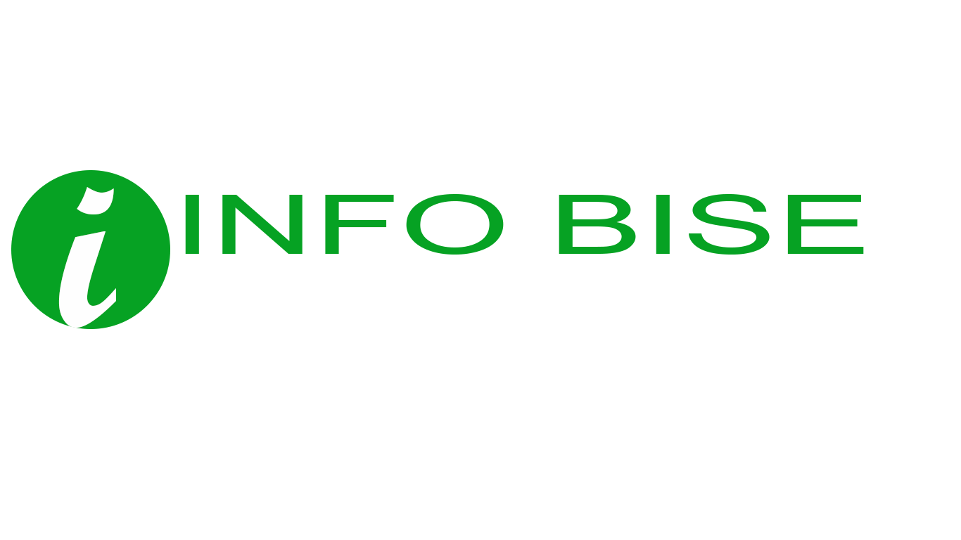 Info Bise - Knowledge For a Better Future