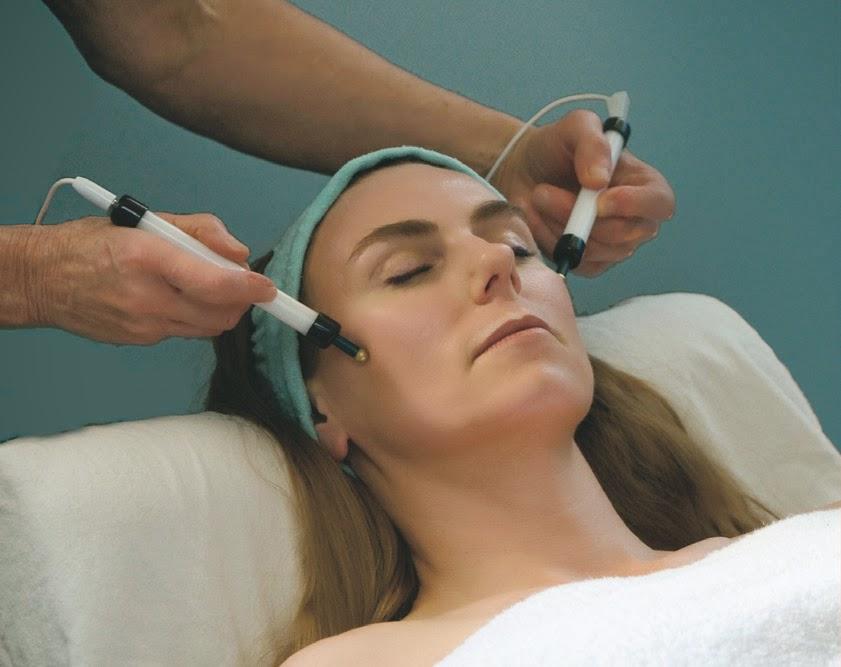 Facial Electrical Stimulation 41