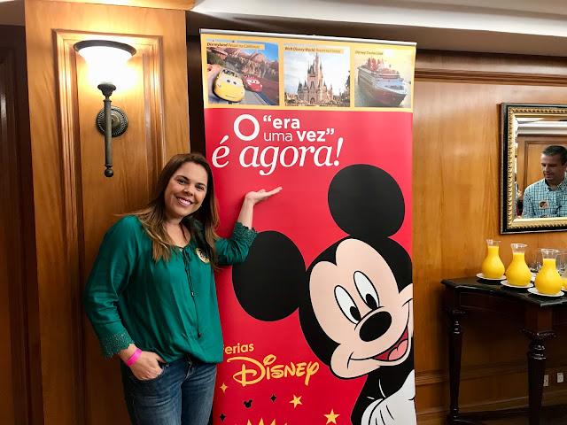 Novidades Disney
