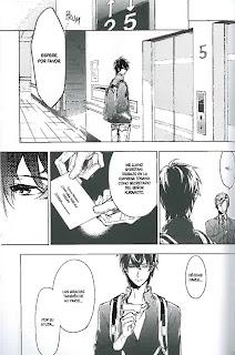 """Reseña de """"Ten Count #1 de Takarai Rihito - Ivrea"""