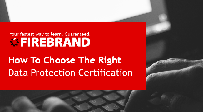 Data Protection Certification