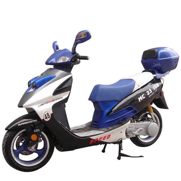 Top 5 best chinese scooter motor brands 2013 i scooter motor for What is a motor scooter