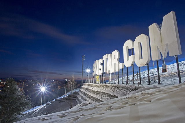 SkiStar Reports First 9 Months of 2017-2018 Results