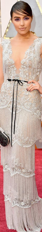 Olivia Culpo 2017 Oscars