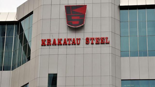Krakatau Steel Salurkan Bantuan Rp265 Juta