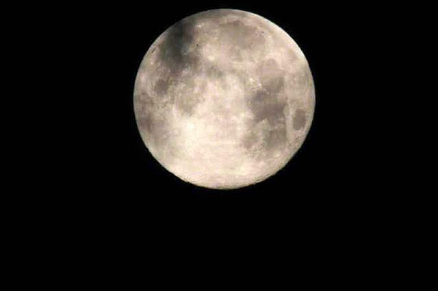 astronomy, full moon, Okinawa, Pentax